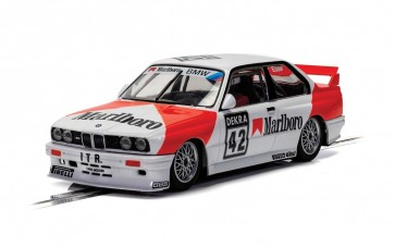 New for 2021 > BMW E30 M3 - 1991 DTM - Cor Euser