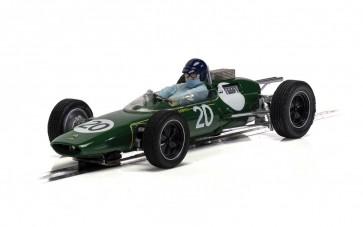 Lotus 25 - British GP 1962 - Jim Clark
