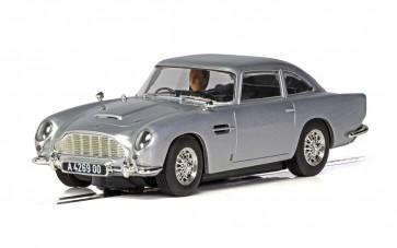 Scalextric James Bond Aston Martin DB5 'No Time To Die' - C4202