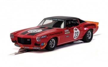 New for 2021 > Chevrolet Camaro - 1973 Spa 24 Hours - James Hunt & Richard Lloyd