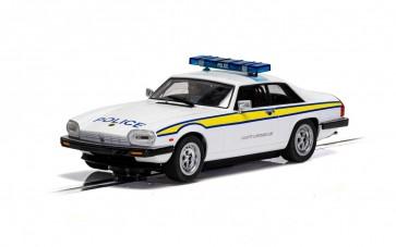 New for 2021 > Jaguar XJS - Police Edition