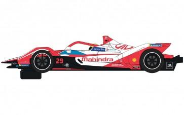 New for 2021 > Formula E - Mahindra Racing - Alexander Sims