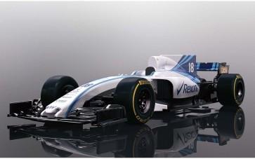 Scalextric Williams FW41 F1 2018