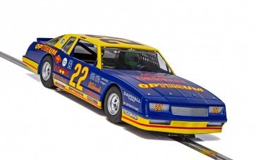 Chevrolet Monte Carlo 1986 - 'Optimum' No22 - C4038