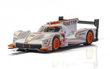 Scalextric Ginetta G60-LT-P1 - C4061