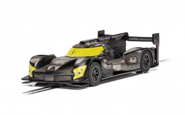 Scalextric Batman Car - C4140