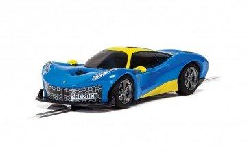Scalextric Rasio C20 - Metallic Blue C4141