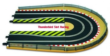 Scalextric Track Extension #3 C8512