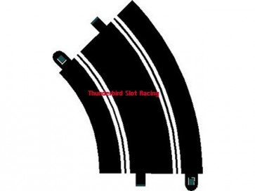 Scalextric Sport Track Curve R2 x 2