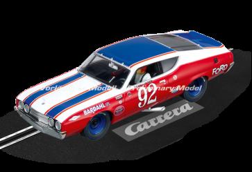 Carrera 132 Ford Torino Talledaega 27556