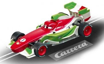 Carrera GO!!! - Disney Pixar 'Neon' Francesco Bernoulli - 1/43