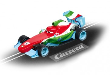 Carrera GO!!! - Francesco Bernoulli - 'Ice Racing'