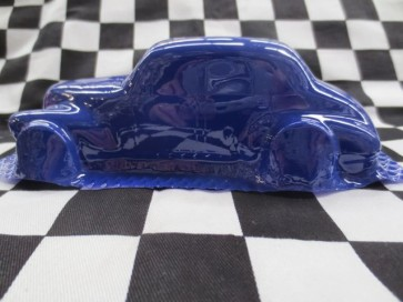 Sunset Racing Shells - 1948 FX Modified - 1/24 scale - Clear