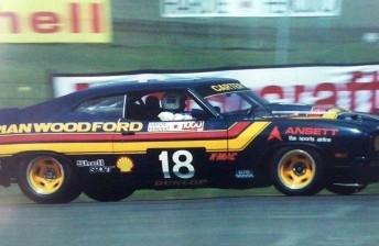 Scalextric Ford Falcon XC Bathurst 1978 C4260