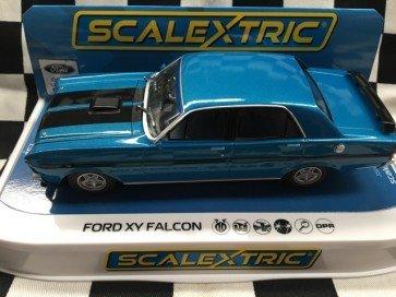 Scalextric Ford XY Falcon GTHO Phase 111 Ltd Ed - C4171