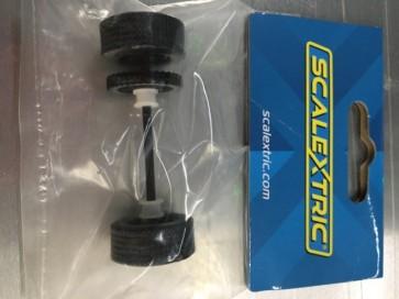 Scalextric rear axle suit Moffat XC - C4197