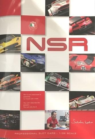 NSR 2017 Catalogue.