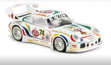 Revo Slot Porsche 911 - RS001