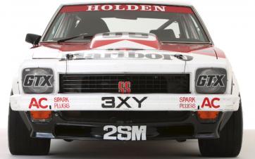 Scalextric Holden A9X Torana 1978 Peter Brock Sandown #05