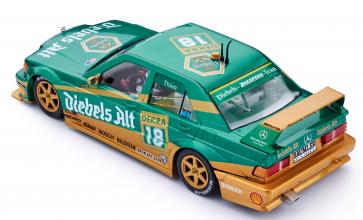 Slot.it Mercedes 190E - DTM 1992 - CA44a