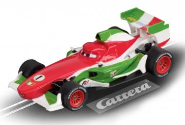 Carrera GO!!! - Francesco Bernoulli - 61194