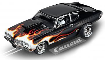 Carrera 1/32 Chevrolet Chevelle SS 454 -27580