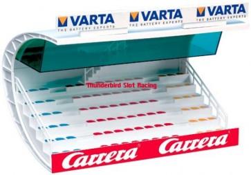 Carrera Carrera Grandstand
