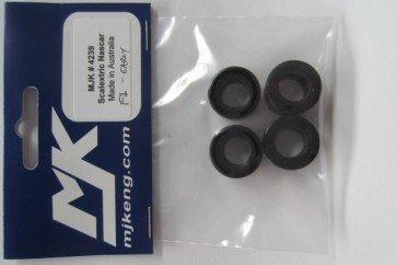 MJK tyres - 4239