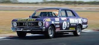 Scalextric XY GTHO Bathurst 1972 C4263