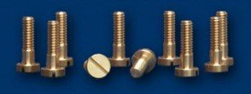 NSR Body Screw - Partially threaded 2.2 x 8mm
