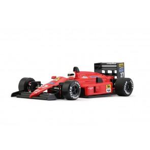 NSR 86/89 F1 'Red Italia' #27 - 0164IL