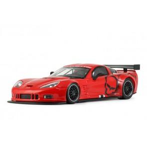 NSR Corvette C6R 0006AW