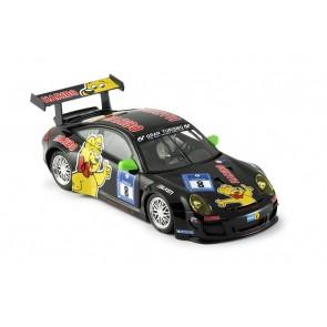 NSR Porsche 997 - 24hr Nurburgring 2011 - 0021AW
