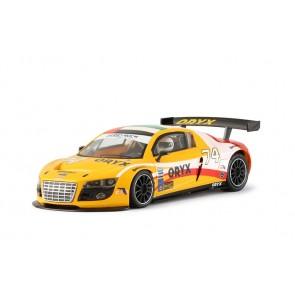 NSR Audi R8 24hr Daytona 2012 #74