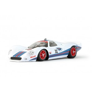 NSR Ford P68 'Martini' Limited Edition 0064SW