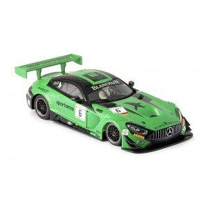 NSR Mercedes AMG GT3 - 0107AW