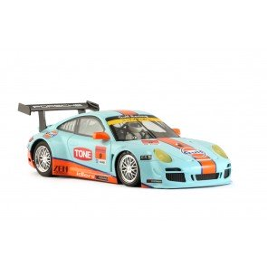 NSR Porsche 997 GULF Limited Edition - 0121AW
