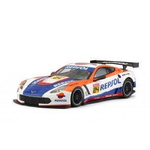 NSR Chev Corvette C7R 'Repsol Racing' - 0130AW