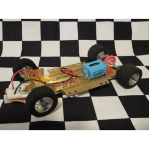 H &R Racing Products Chassis - 1/24 scale
