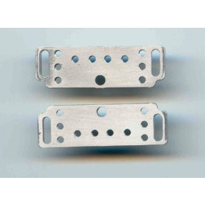 Plafit body mount plate #1706