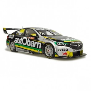 Scalextric Holden ZB Commodore C Lowndes Bathurst Winner 2018 C4025
