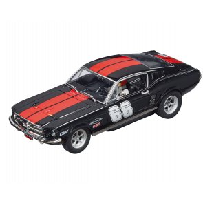 Carrera 132 Ford Mustang GT No.66