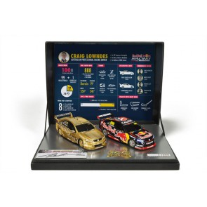 Scalextric Craig Lowndes Limited Edition - C3815A