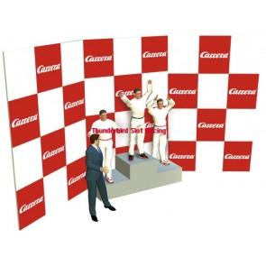 Carrera Carrera Trackside figures