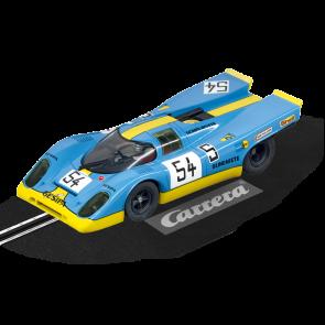 Carrera 132 Porsche 917k - 27552