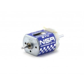 NSR Shark 25k EVO 3043