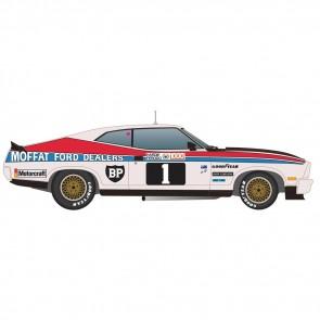 Scalextric Ford XC Falcon # 1 Bathurst 1977 Ltd Ed - C4197