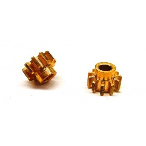 NSR 5.5mm Inline 8t pinion x 2.