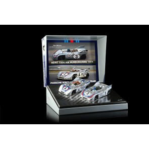 NSR Porsche 908/3 Limited Edition - SET10