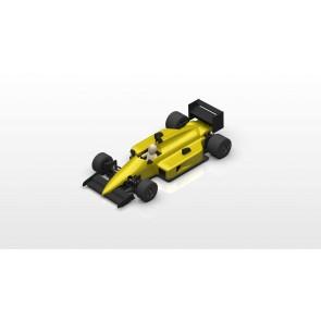 NSR 'Classic F1' - Coming Soon